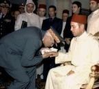 Maroc de sa majesté